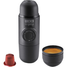 Minipresso NS Portable Pod Espresso Machine, , scanz_hi-res