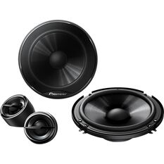 Pioneer 6 inch Component Speakers - TS-G1605C, , scanz_hi-res