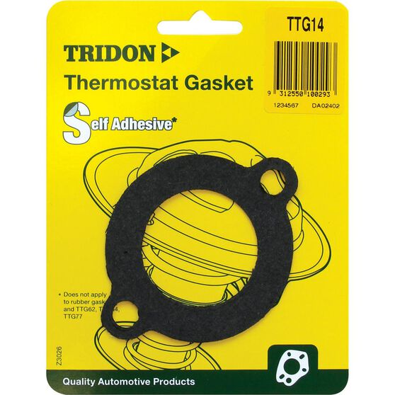 Tridon Thermostat Gasket - TTG14, , scanz_hi-res