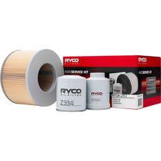 Ryco Service Filter Kit - RSK20, , scanz_hi-res