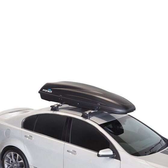 Prorack Roof Pod 390 Litre Exp8 Supercheap Auto New Zealand