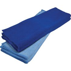 SCA Microfibre Towel - 4 Pack, , scanz_hi-res