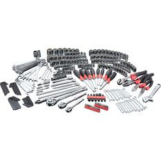 Tool Kit - Expansion, 275 Piece, , scanz_hi-res
