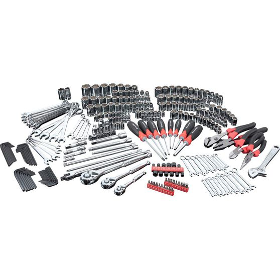 ToolPro Tool Kit - Expansion, 275 Piece, , scanz_hi-res