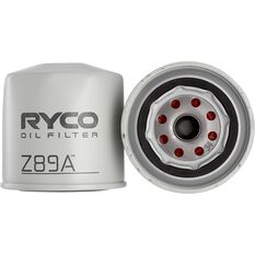 Ryco Oil Filter Z89A, , scanz_hi-res
