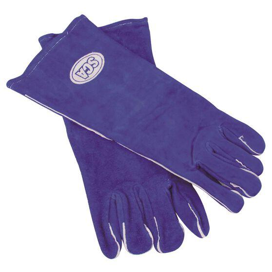 SCA Welding Gloves - 16in, , scanz_hi-res