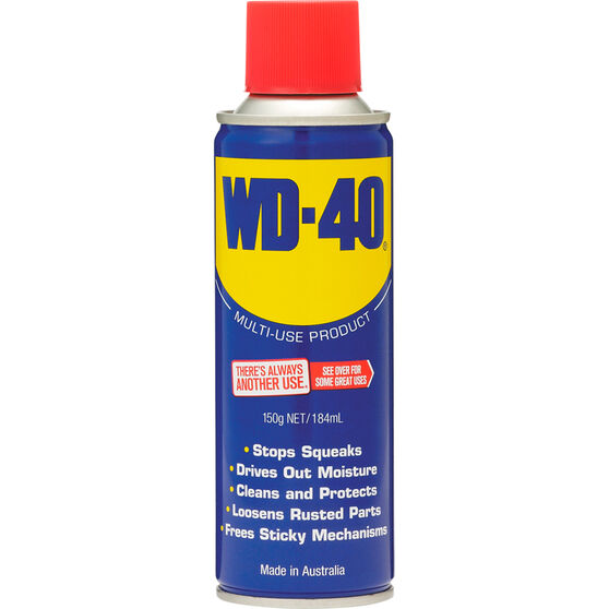 WD-40 Multi-Purpose Lubricant - 425g 425g, , scanz_hi-res