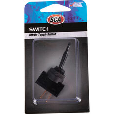 SCA Switch - Toggle, Off / On, , scanz_hi-res