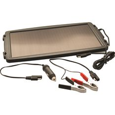 Solar Maintenance Charger - 2.4 Watt, , scanz_hi-res