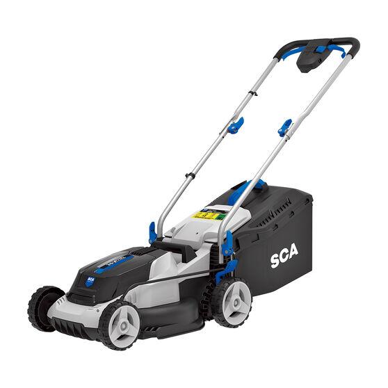 SCA 36V Lawn Mower, , scanz_hi-res