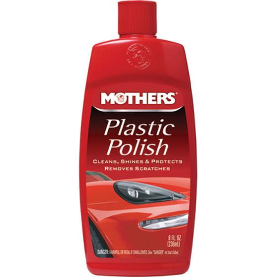 Mothers Plastic Polish - 236mL, , scanz_hi-res