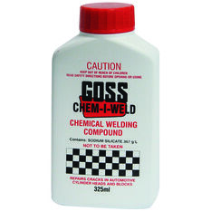 Chemiweld Radiator Stop Leak - 325mL, , scanz_hi-res