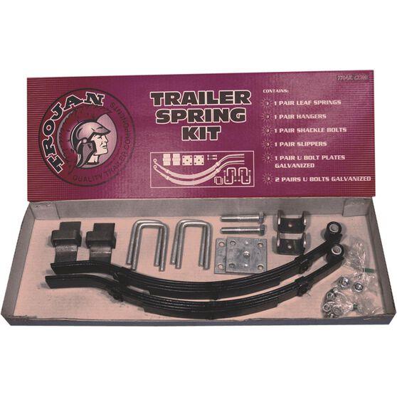 Slipper Spring Kit - 750KG, , scanz_hi-res