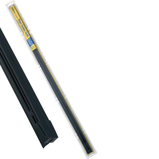 Tridon Wiper Refills - Metal Rail Wide Back Suits 8.5mm 2 Pack, , scanz_hi-res