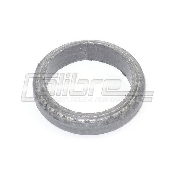 Platinum Exhaust Manifold Flange Gasket - JE359S, , scanz_hi-res