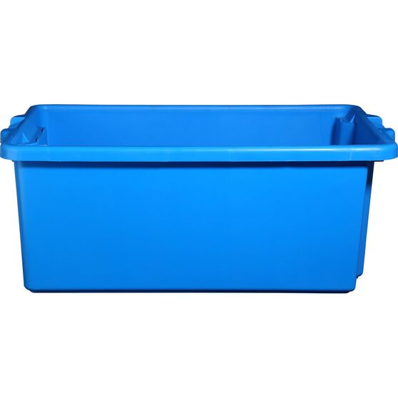 Interworld Plastics Storage Bin - Coloured, 54 Litre, , scanz_hi-res