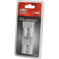 SCA 50 AMP Connector Set 2 Pack, , scanz_hi-res