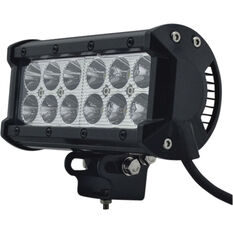 "Enduralight 6.5"" LED Driving Light Bar 36W, , scanz_hi-res"