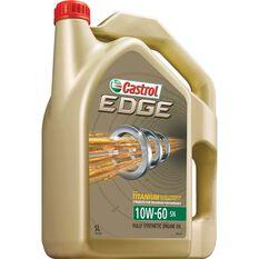 Edge Engine Oil - 10W-60, 5 Litre, , scanz_hi-res