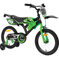 Thumper MX40 Moto Bike, , scanz_hi-res