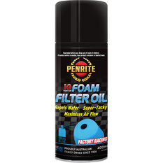 Penrite 10 Tenths Foam Air Filter Oil 400mL, , scanz_hi-res