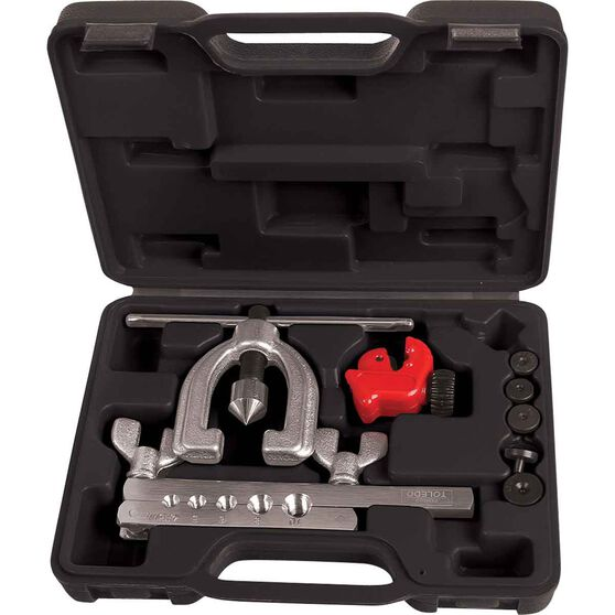 Toledo Double Lap Flaring Tool and Tube Cutter, , scanz_hi-res