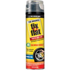Fix-A-Flat Tyre Sealant - Eco Friendly, 587g, , scanz_hi-res