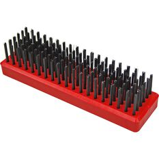 SCA Steel Wire Brush Block, , scanz_hi-res