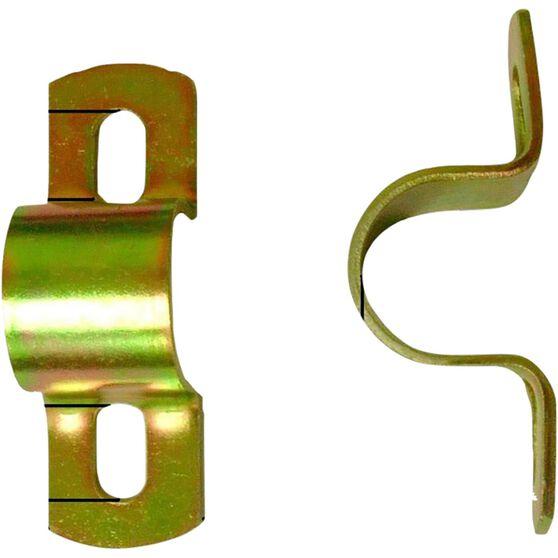 Fulcrum SuperPro Suspension Bushing - Sway Bar, Steel Mount Bracket, SPF0984K, , scanz_hi-res