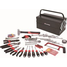 ToolPro Tool Kit - Cantilever, 197 Piece, , scanz_hi-res
