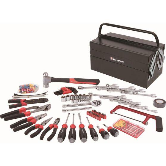 ToolPRO Tool Kit - Cantilever, 197 Piece, , scanz_hi-res