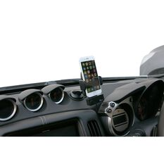 Iphone dock with suction mount, , scanz_hi-res