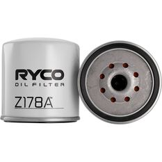 Ryco Oil Filter Z178A, , scanz_hi-res