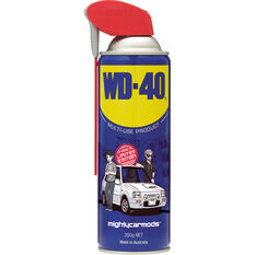 WD-40 Limited Edition Mighty Car Mods Multi-Purpose Lubricant 350g, , scanz_hi-res