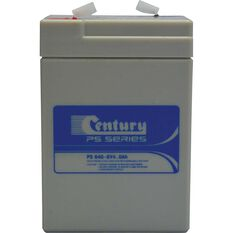Century PS Series Battery - PS640, , scanz_hi-res