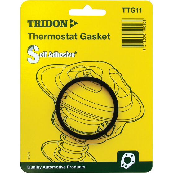 Tridon Thermostat Gasket - TTG11, , scanz_hi-res