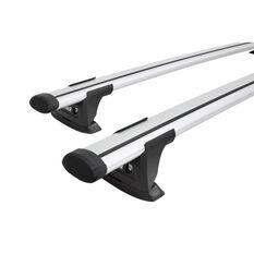 Prorack Aero Bar Roof Racks Pair 1350mm S17, , scanz_hi-res