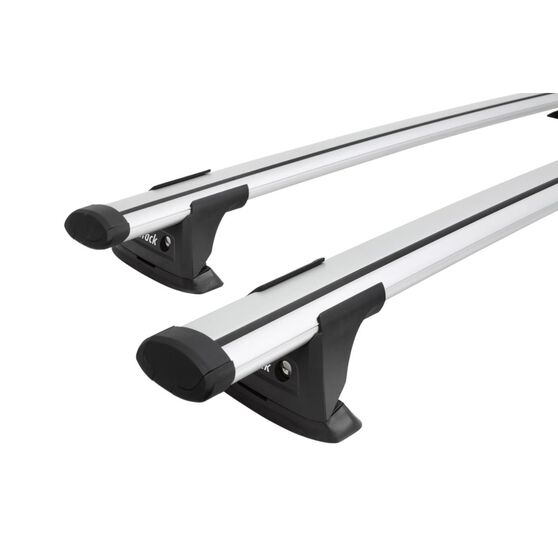 Prorack Aero Bar Roof Racks Pair 1350mm S17, , scanz_hi-res