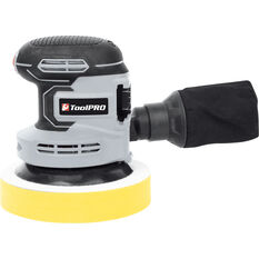 ToolPRO 2 in 1 Rotary Polisher and Sander - 18V, , scanz_hi-res
