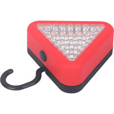 SCA Emergancy Triangle Worklight, , scanz_hi-res