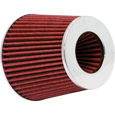 K&N Pod Air Filter - Red,  KN RG-1001RD, , scanz_hi-res