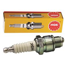 NGK Spark Plug - BU8H, , scanz_hi-res