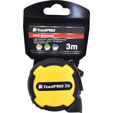 ToolPRO Tape Measure - 3m, , scanz_hi-res