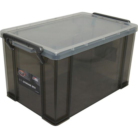 SCA Storage Box - 3.7 Litre, , scanz_hi-res