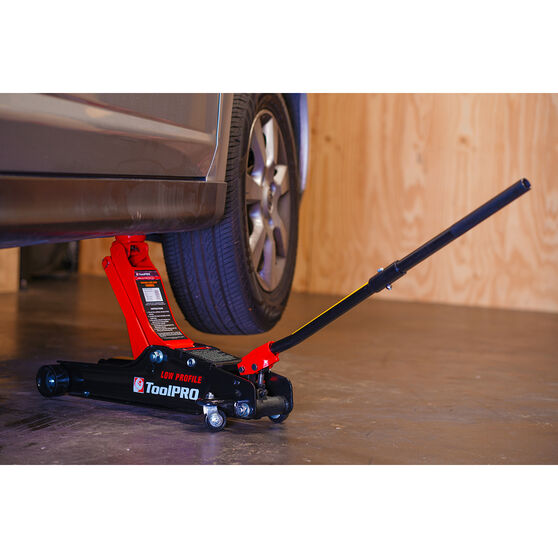 ToolPRO Low Profile Trolley Jack 1600kg, , scanz_hi-res