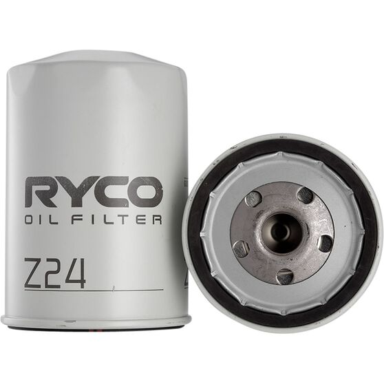 Ryco Oil Filter - Z24, , scanz_hi-res