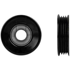 Gates Drive Belt Pulley - 38030, , scanz_hi-res