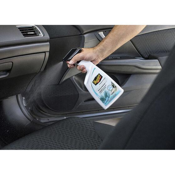 Meguiar's Carpet & Cloth Re-Fresher Odor Elimnator - 709mL, , scanz_hi-res