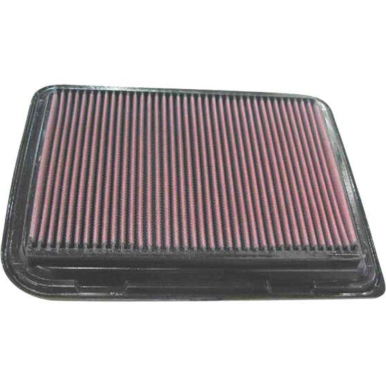 K&N Air Filter - 33-2852, , scanz_hi-res