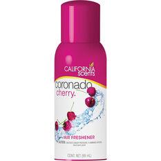 California Scents  Spray -  Cherry, 100mL, , scanz_hi-res